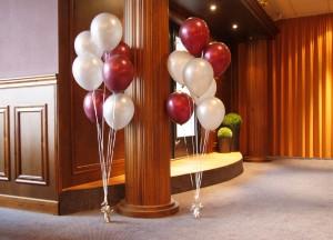 7 ballonnentros