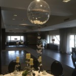 Huwelijksdagballon